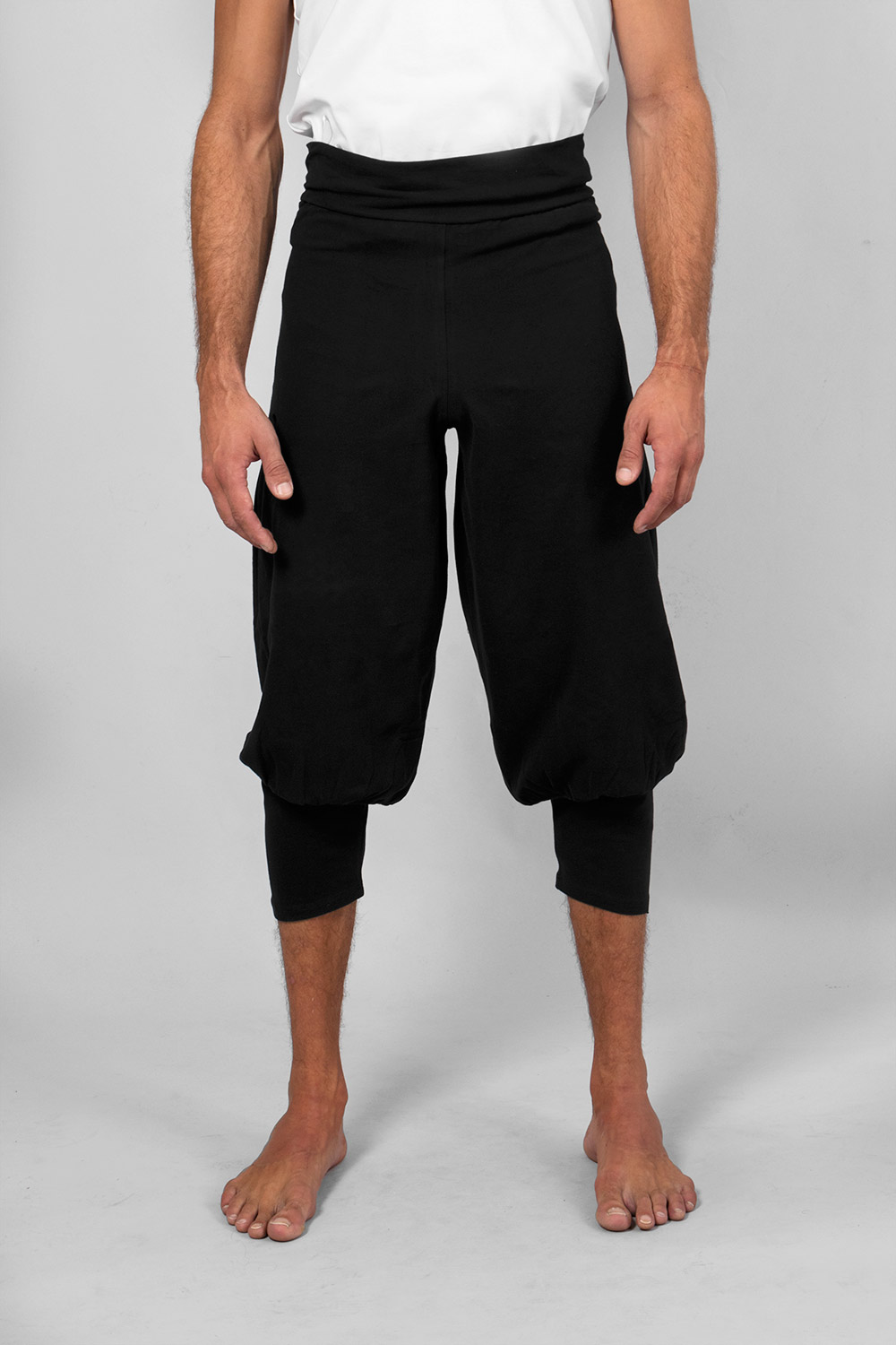 yoga short sadhak breath of fire