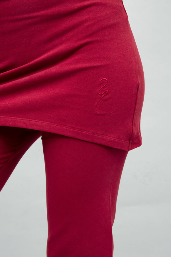 yoga fashion pants inderjit eco wear